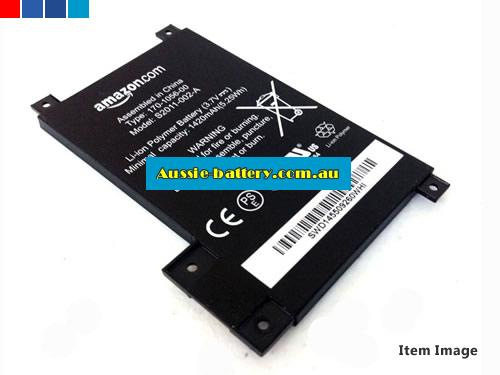 Aussie New Kindle Touch pc laptop battery, Original or