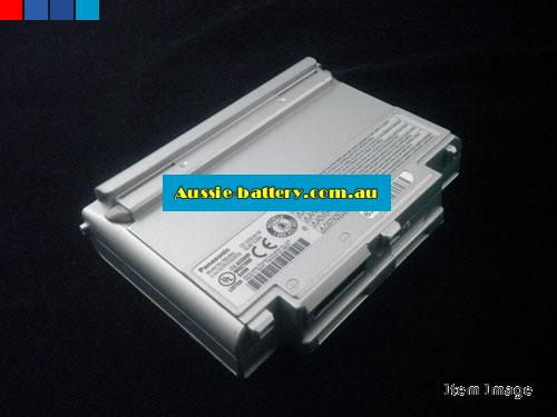 Aussie New CF-W9 pc laptop battery, Original or replacement